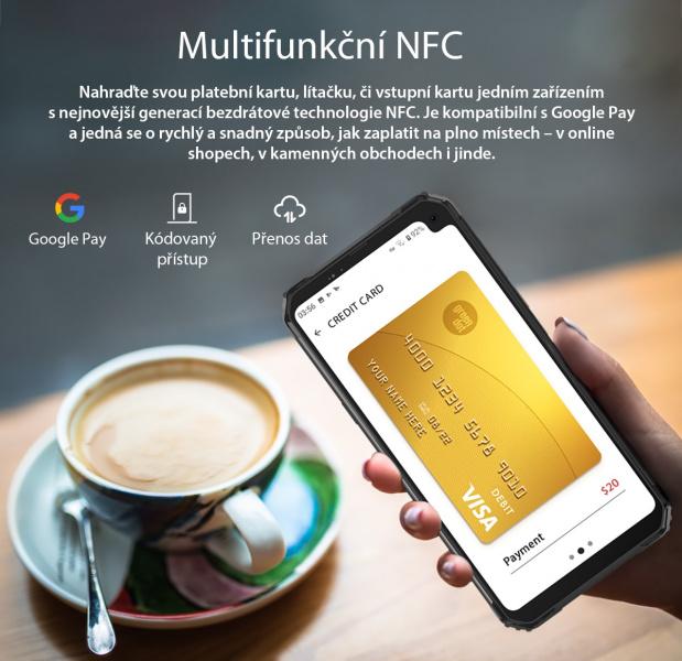 GBV6100 NFC